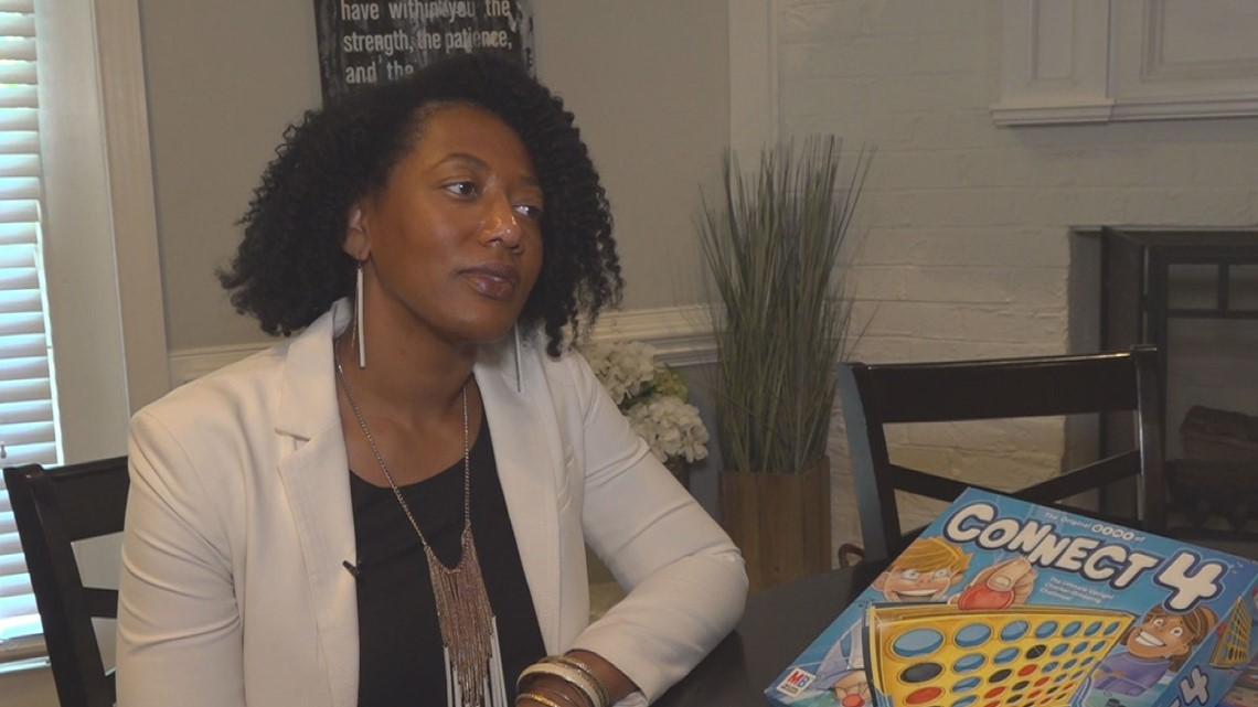 'I literally just woke up and said what can I do?': Irmo woman stepping up to help Midlands organizations