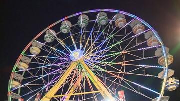 South Carolina State Fair closed Thursday due to Michael