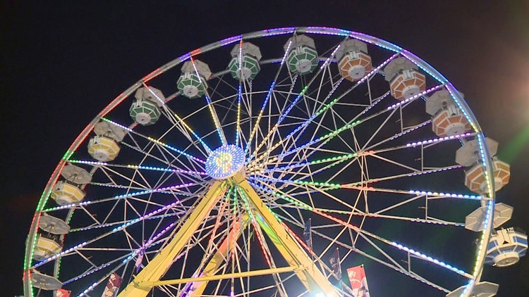 2018 State Fair Attendance Tops Last Year's Numbers
