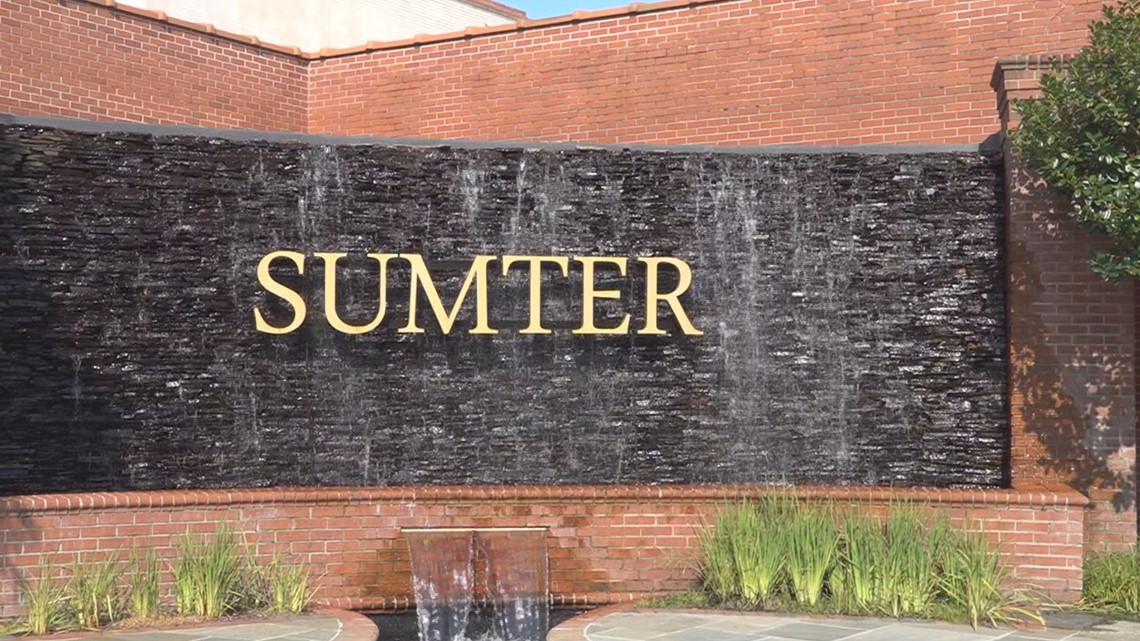 Sumter considering rate increase for water, sewer service