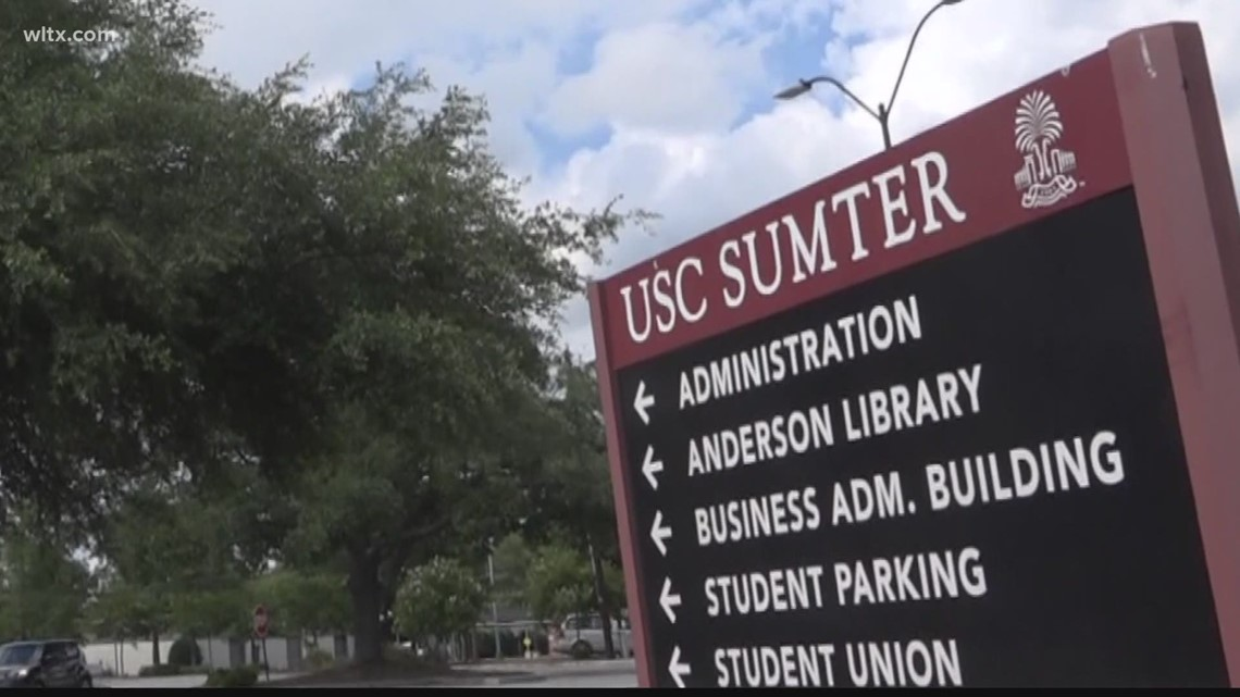 A free book for each child as USC Sumter celebrates  World Book Day