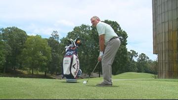 """Why not me?"" - Lexington golf pro is preparing for the U.S. Senior Open"