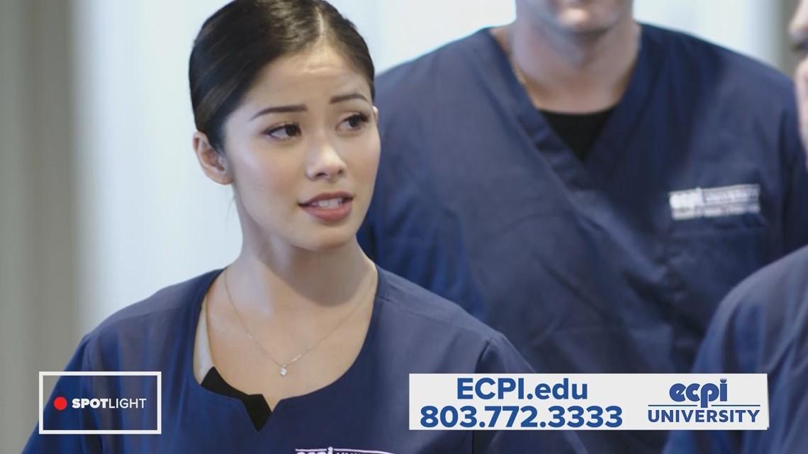 ECPI Celebrates Healthcare Hero's for National Nurses Week