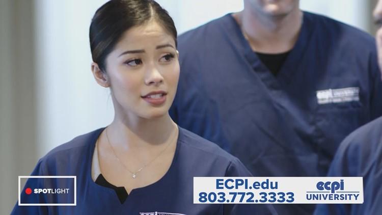 ECPI Celebrates Healthcare Heroes for National Nurses Week