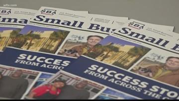 Women business owners in Orangeburg County