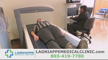CT: Lagniappe Medical Clinic