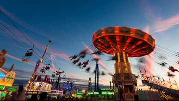 Make the most out of your SC State Fair experience!