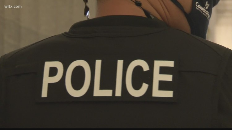 Columbia Police and local law enforcement beef up security