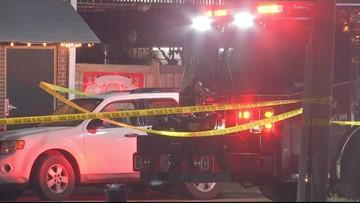 Coker University student dies from injuries after Hartsville nightclub shooting