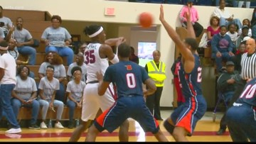 SC State Ends Losing Streak With A Tough Win