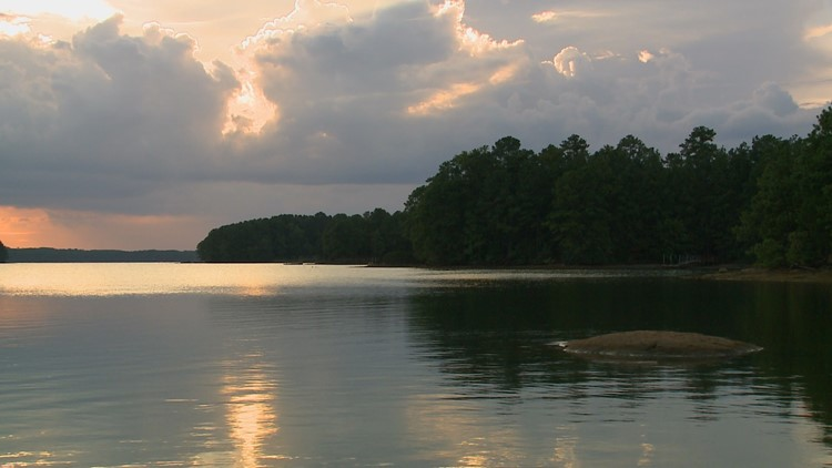 6-year-old Columbia boy drowns on Lake Monticello
