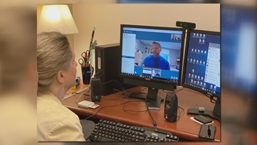 Columbia VA lends a helping hand to veterans struggling with mental health through virtual sessions