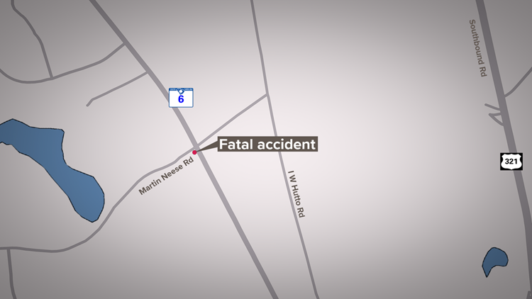 Lexington County fatal