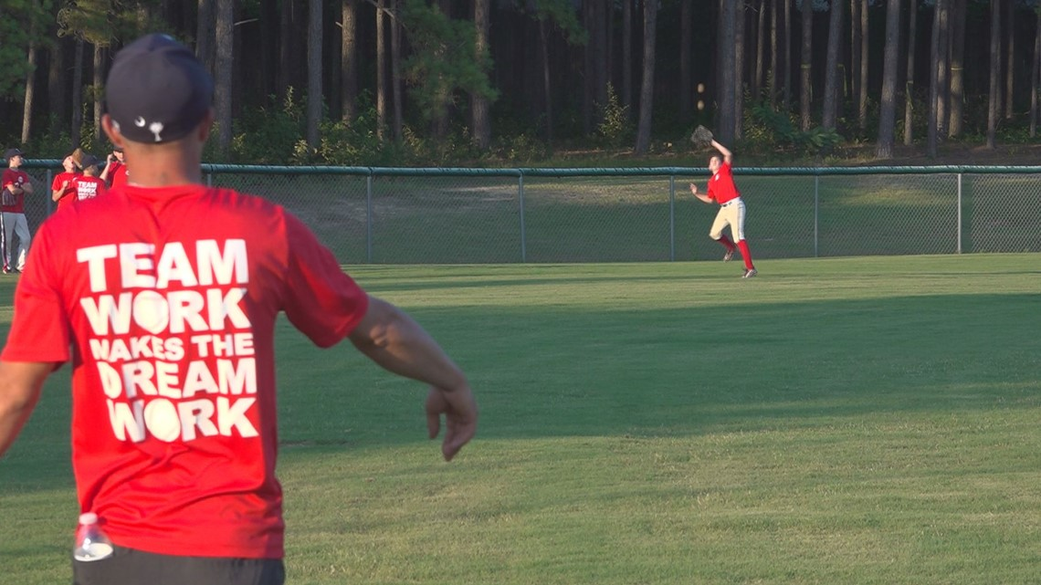 Cayce-West Columbia baseball team heading to the World Series
