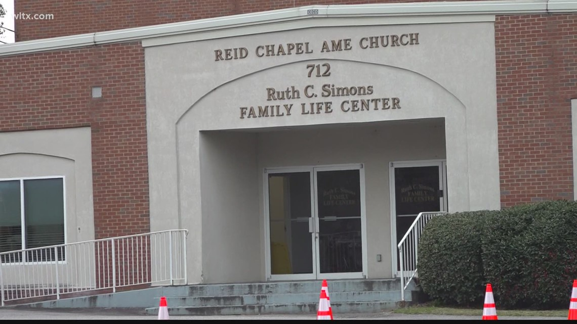 Local church hosting drive-thru event for COVID-19 vaccine sign up, testing