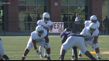 The First Ever Columbia Metro Bowl Is A Hit For Local Football Stars
