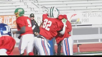 Dutch Fork has representation in All-Star games this Saturday.