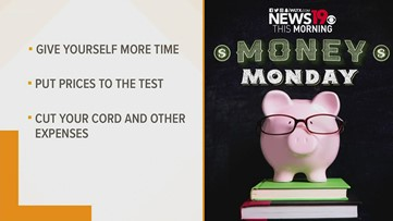 Money Monday: How to make ends meet while waiting for unemployment benefits