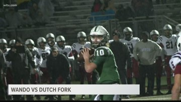 Friday Night Blitz: November 15 scores and highlights (Part 2)