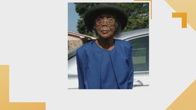 Cora Pack Celebrates 100th Birthday In Sumter County