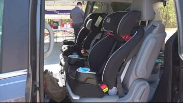 Lexington Police to provide free car seat checks