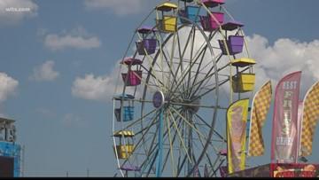 Orangeburg County Fair entertains during its 115th year
