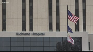 National Guard to add 3,000 hospital beds