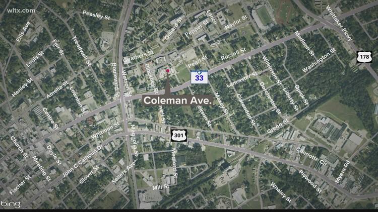Two women shot and killed in Orangeburg
