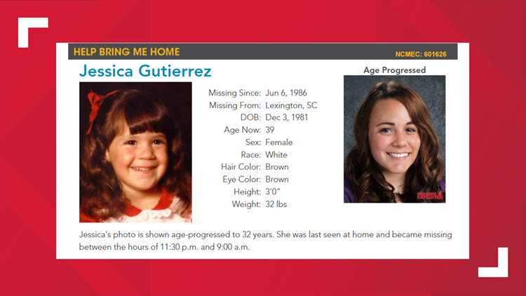 4-year-old goes missing from her home 35 years ago-police still hoping you can help