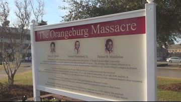 Orangeburg massacre survivor recounts his memories of the tragic day as the anniversary approaches