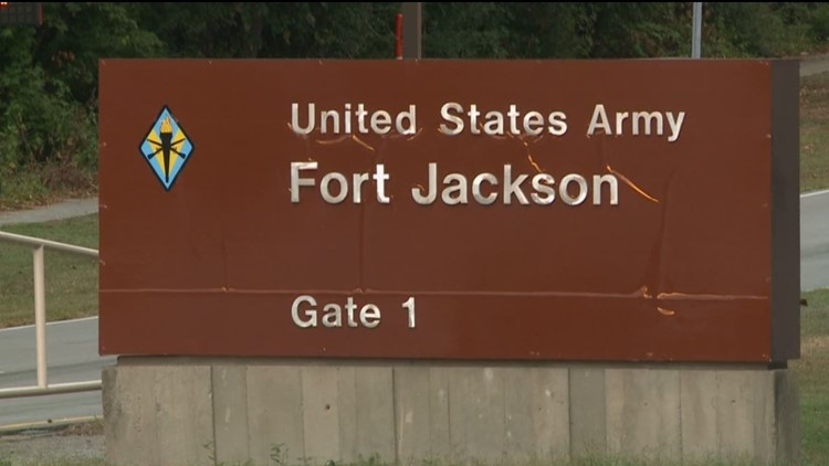 Ft. Jackson drill sergeant gets 18 months in prison for crash that killed 2