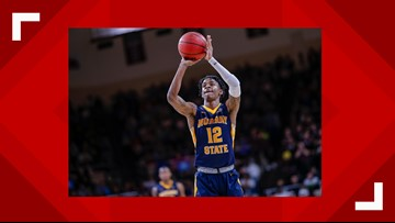 Ja Morant Will Make His March Madness Debut This Week