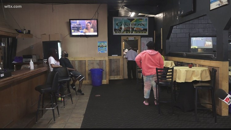 Restaurants hopeful for Mother's Day crowds
