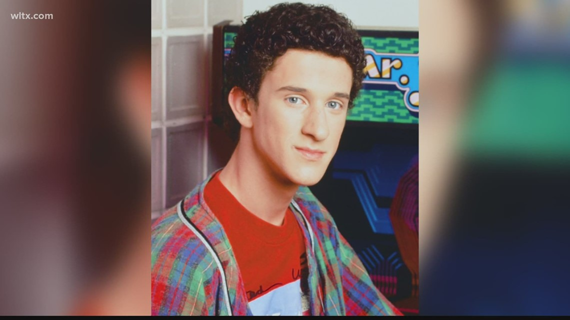 Dustin Diamond, Screech on 'Saved By The Bell,' dies at 44 after cancer battle