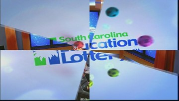Evening Lottery Results July 20, 2019