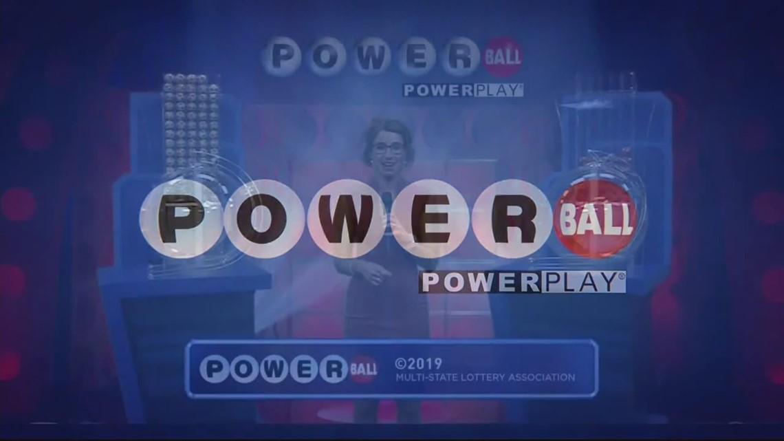 Powerball June 15, 2019