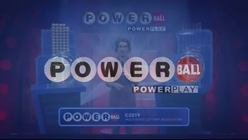 Powerball June 15, 2019