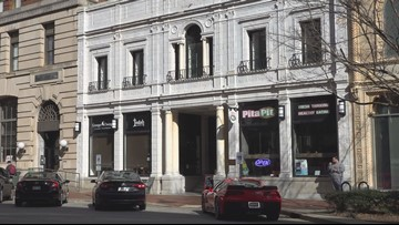 Historic mall on Main St. continues to attract business
