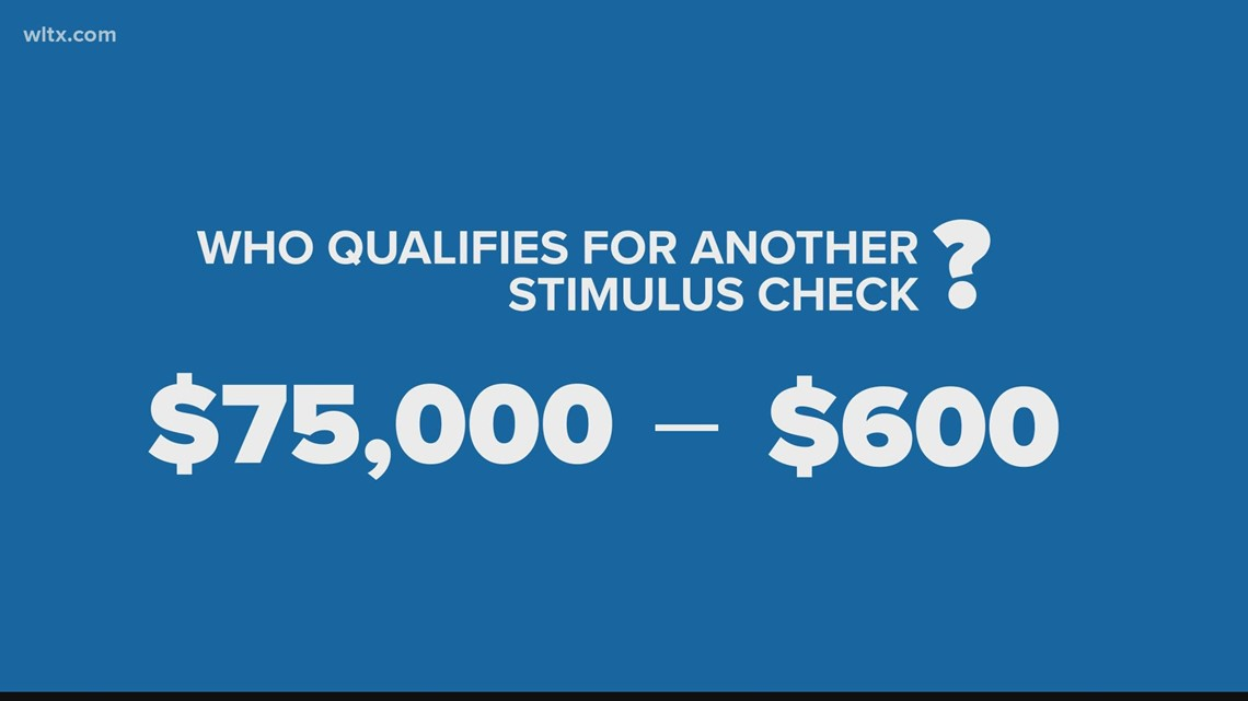 When your $600 stimulus check will arrive: Answering frequently asked questions