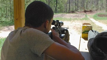 Forest Service reopens all rifle ranges in South Carolina with social distancing