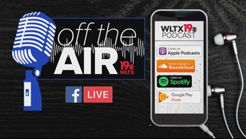 OFF THE AIR: New Hurricane Season, New Chief (Season 3 Episode 1)