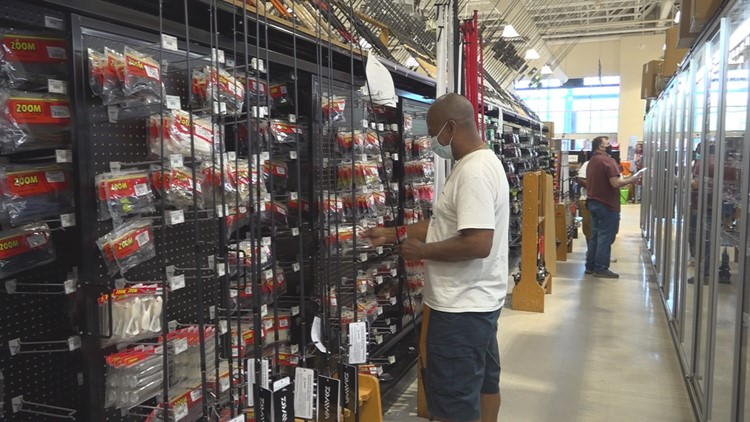 Product delays, employee shortages seen in Sumter as national issue persists