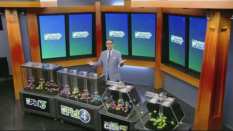 Evening Lottery Results Apr 8,2021