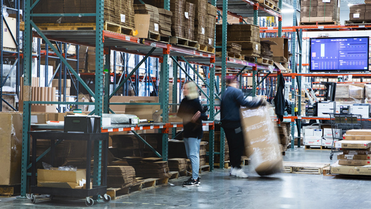 Warehousing company expanding in SC, adding 240 new jobs