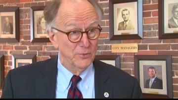 Sumter mayor to retire