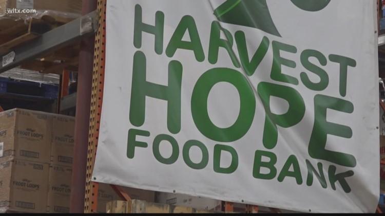 Harvest Hope helps former Allen Benedict Court residents