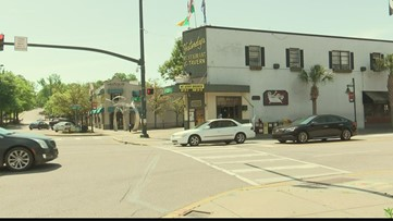 Iconic Five Points restaurant to close