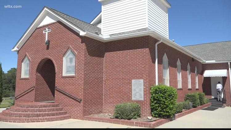 Santee church celebrating 142 years