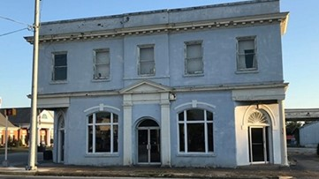 Historic building to become child care, early ed center for Kershaw, Lancaster and Chesterfield counties