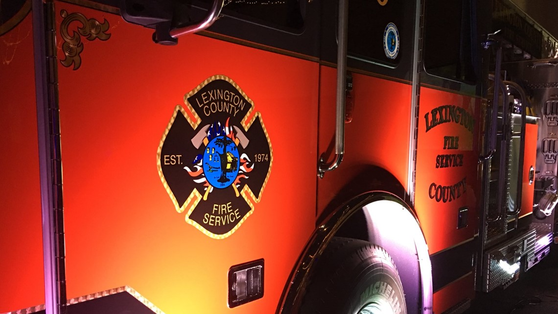 Lexington County first responders to sound 'Sirens for Solidarity' Friday night